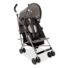 295f14393 Silla paseo ultra compacta de 4,9 kg. Mini-After Wood Dandelion Momon