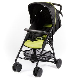 BUGGY - COMPACT XL - MAAR 4.4 KG - LIME