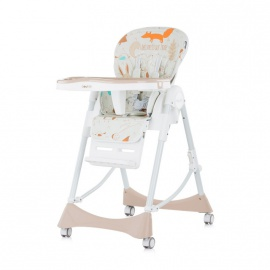 Trona infantil Cookie Bosque de Chipolino
