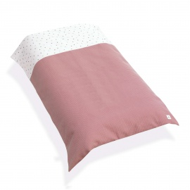 Funda nórdica de cama junior 90x200 cm Rose 182 Alondra
